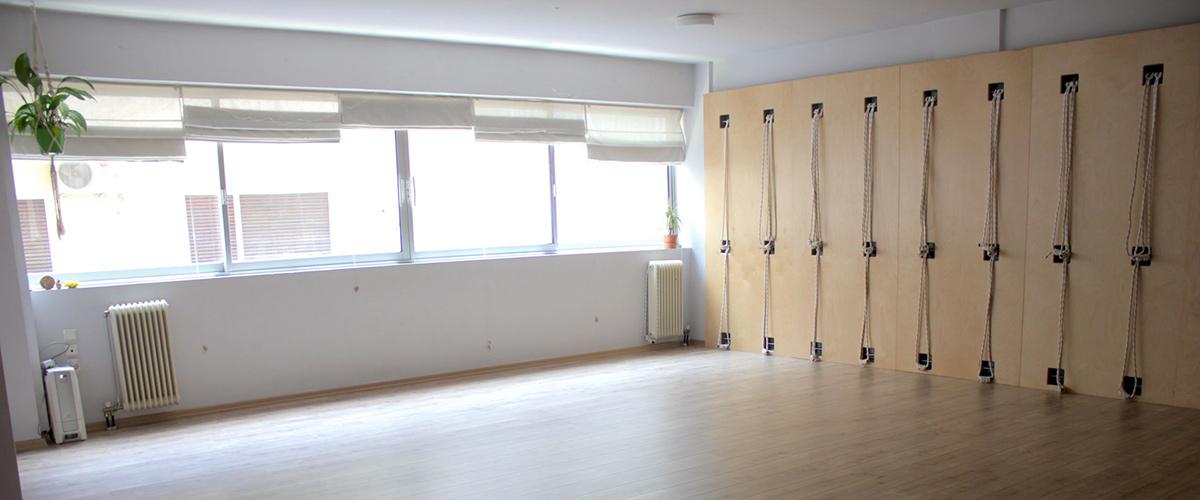 Lighthouse Yoga Studio Athens